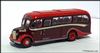 CORGI 42603 Bedford OB / Duple Vista Hants & Sussex - PRE OWNED